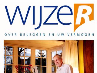 Wijzer – Magazine