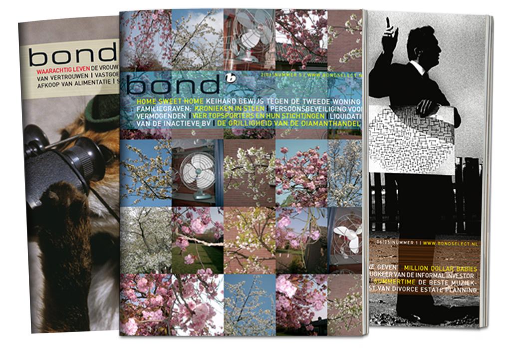 BOND_Schets_covers