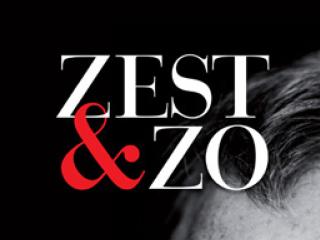 Zest & Zo – Platform